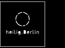 heilig.Berlin