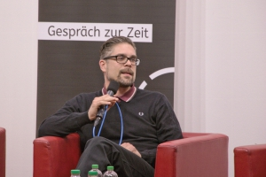 Dr. Alexander Bischkopf. Foto: Stephan Hartmann / heilig.Berlin