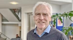 """Michael Rentz, der Projektkoordinator von """"nachhaltig predigen"""""""